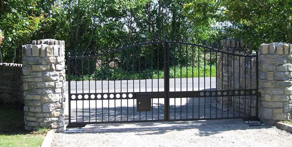 engineering work by crana engineering - gates
