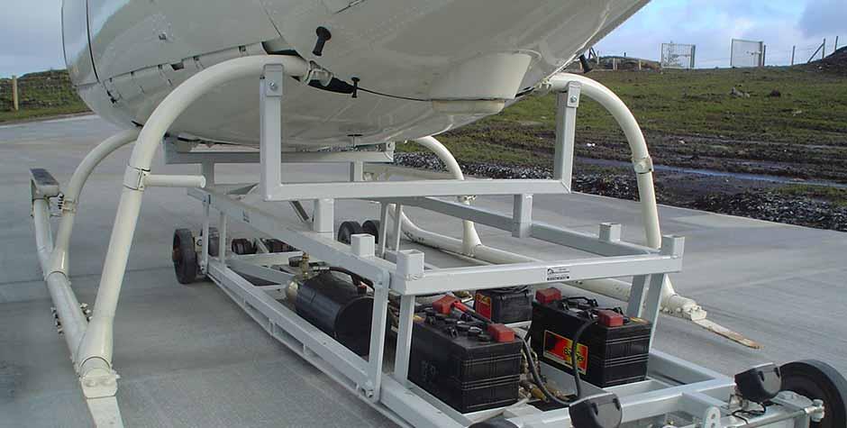 hydraulic engineering by crana engineering ltd