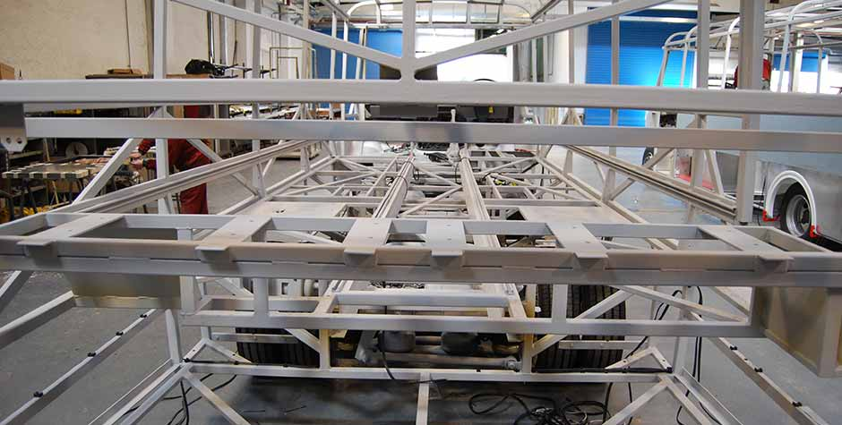 metal forming by crana engineering ltd