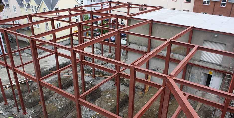 structural engineering work